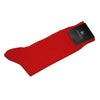 Plain  Fashion Sock - Fine Mercerized Cotton