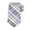 V-Made in Canada-100% Silk Tie