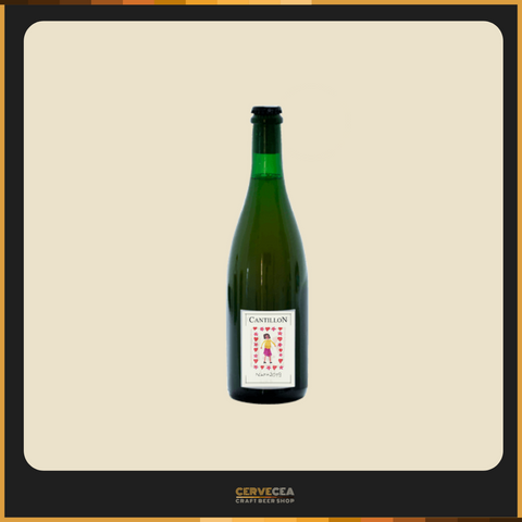 Cantillon - Nath 2019 - Botella 750ml