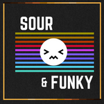 Sour & Funky beer pack
