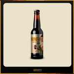 DOMUS NINFA- TRIPLE STOUT - BOTELLA 33cl