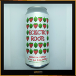 ECLECTIC ROOTS - SOUR FRUITY NEIPA - LATA 440ml