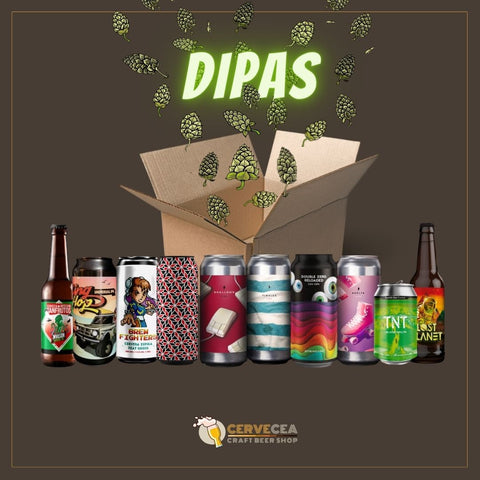 Pack Doble IPAS
