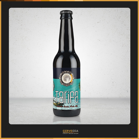 LA CATARINA - TARIFA - SESSION IPA -