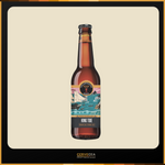 KING TIDE- AMERICAN STRONG ALE - BOTELLA 33cl