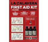 La Calavera - First Aid Kit
