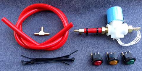 Now Shipping: MK II Multi-Boost Control System