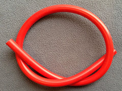 10 feet of Red Silicone Hose for your Installation