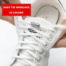Load image into Gallery viewer, Easy Tie Shoelace