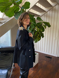 Veritable vintage ESCADA blazer adorned by Jen Wonders
