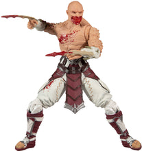 Load image into Gallery viewer, Mortal Kombat Baraka Action Figure