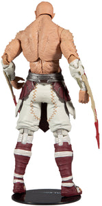 Mortal Kombat Baraka Action Figure