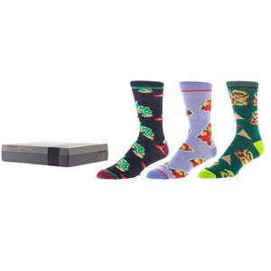Super Mario and Zelda Socks in NES (Nintendo Entertainment System) Gift Box