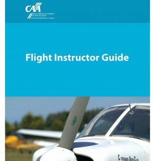 Flight Instructors Guide - Good Aviation Practice