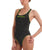 FLUYD SWIMMING SUIT ONE-PIECE