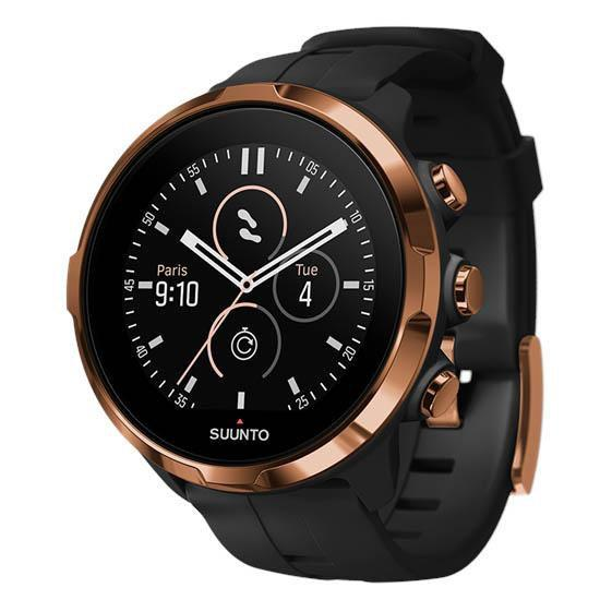 SPARTAN SPORT WRIST HR COPPER