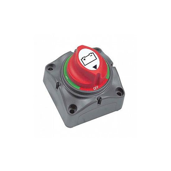 200AMP BATTERY SELECTOR SWITCH