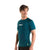 JOBE RASH GUARD SHORTSLEEVE MEN