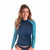 JOBE RASH GUARD LONGSLEEVE WOMEN