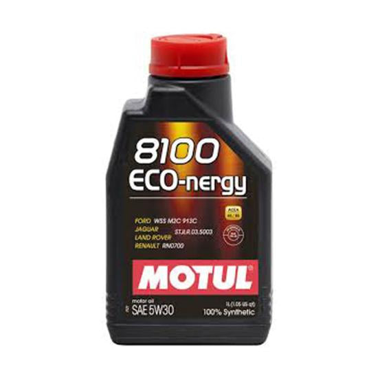 8100 ECO - NERGY 5W30 - 1L