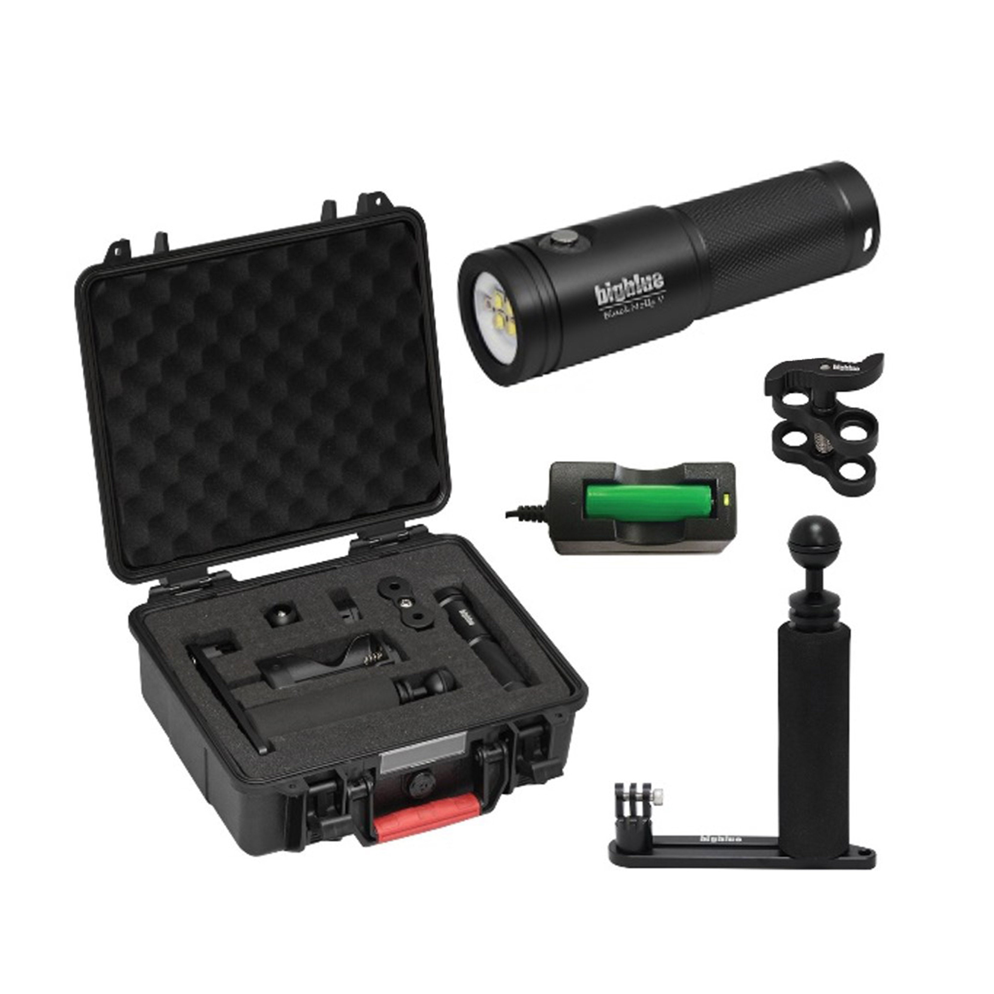 2600LUMENS LIGHT FULL SET