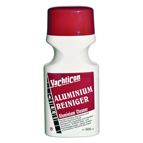 ALUMINIUM CLEANER 500ML