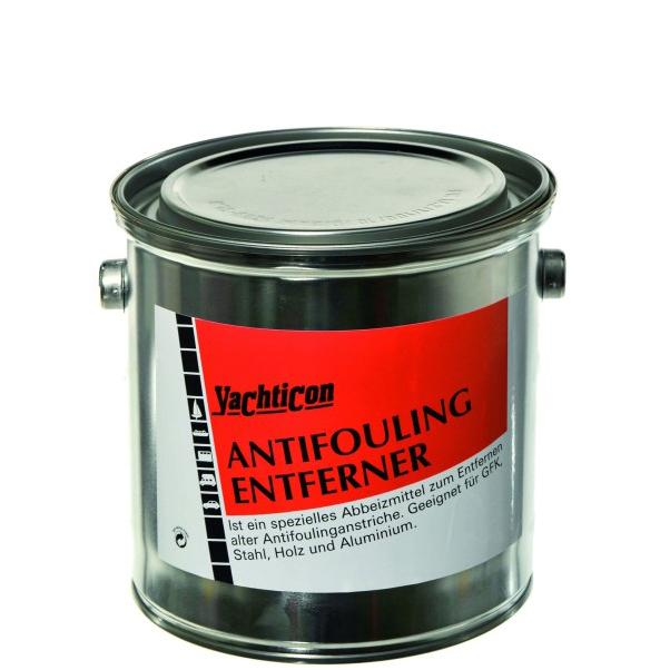ANTIFOULING REMOVER 3 LITERS