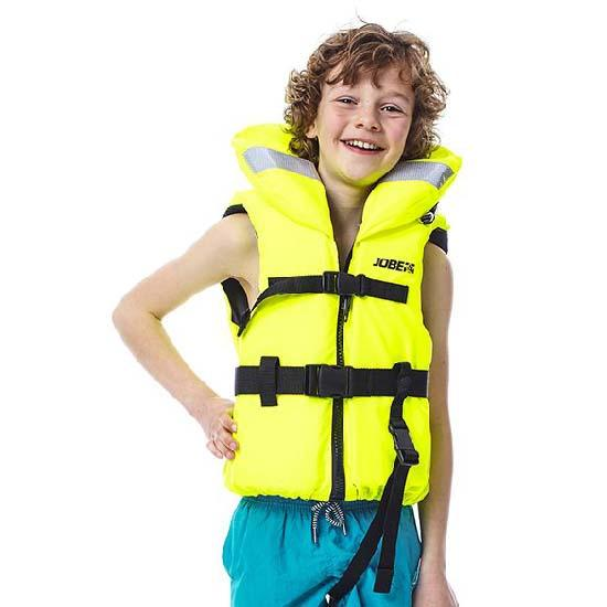 COMFORT BOATING VEST YOUTH