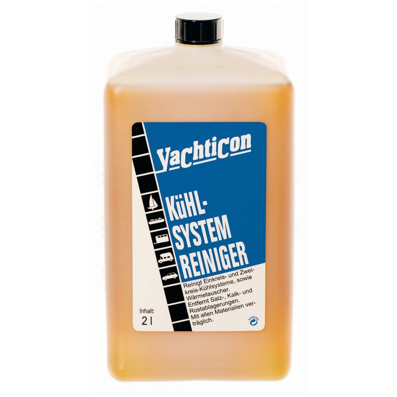 COOLING SYSTEM CLEANER 2 LITRES