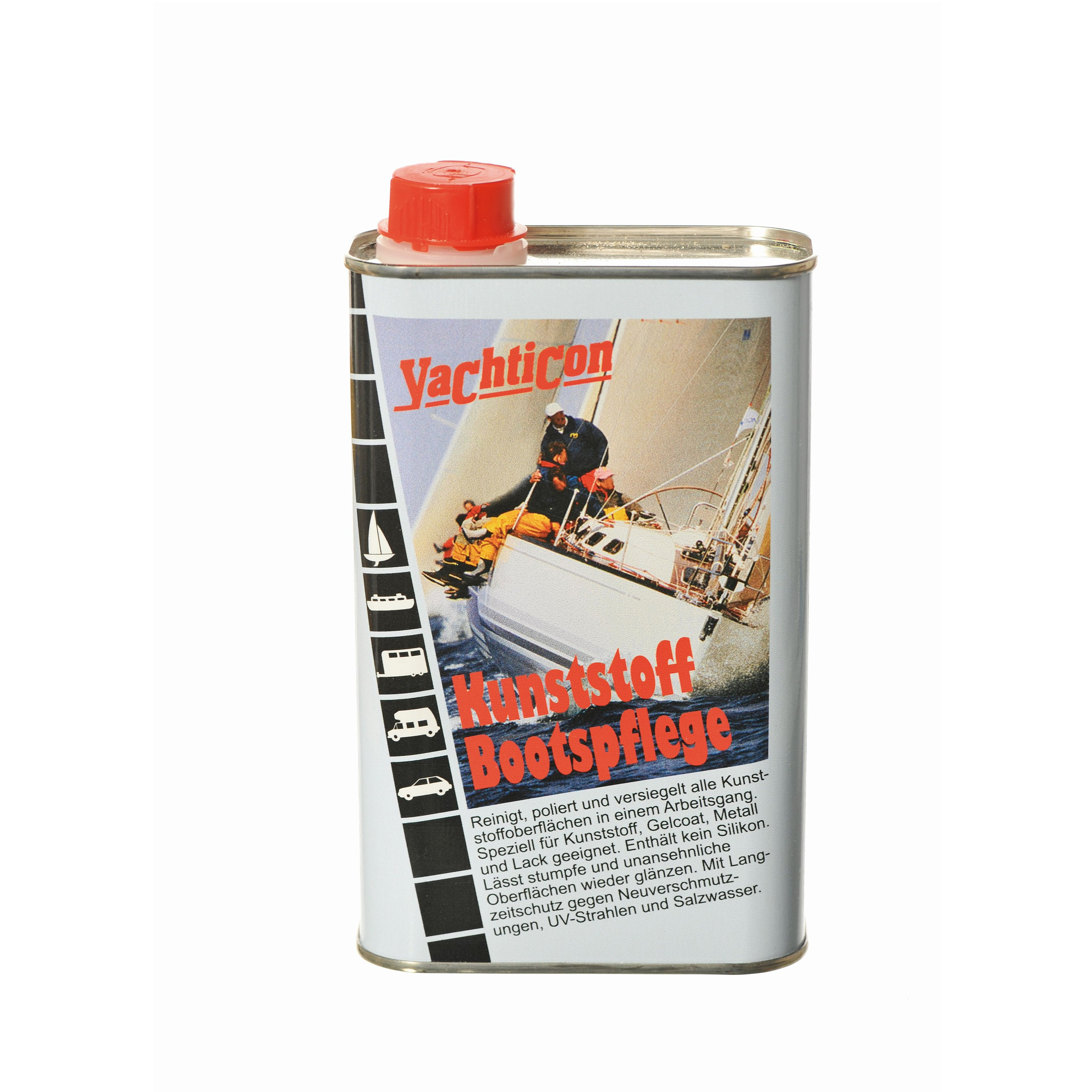 FIBERGLASS BOATCARE 500 ML