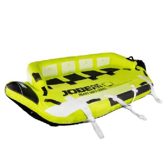 HEAVY DUTY SONAR TOWABLE
