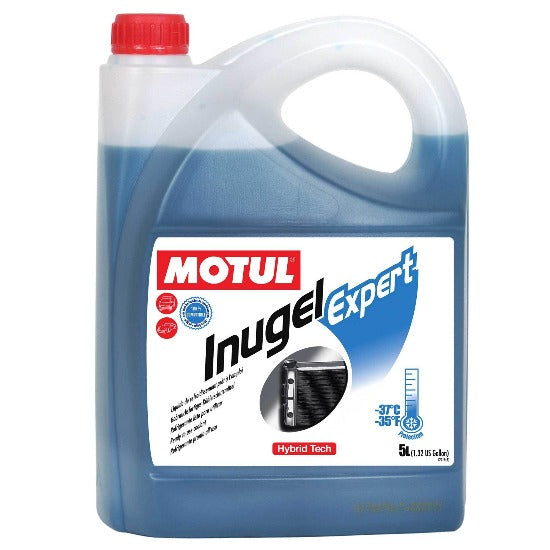INUGEL EXPERT 37C HYBRID TECHNOLOGY