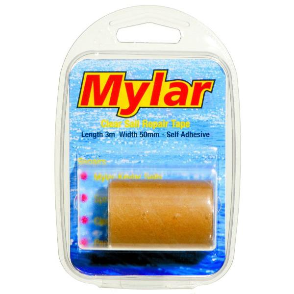 MYLAR CLEAR SAIL REPAIR TAPE