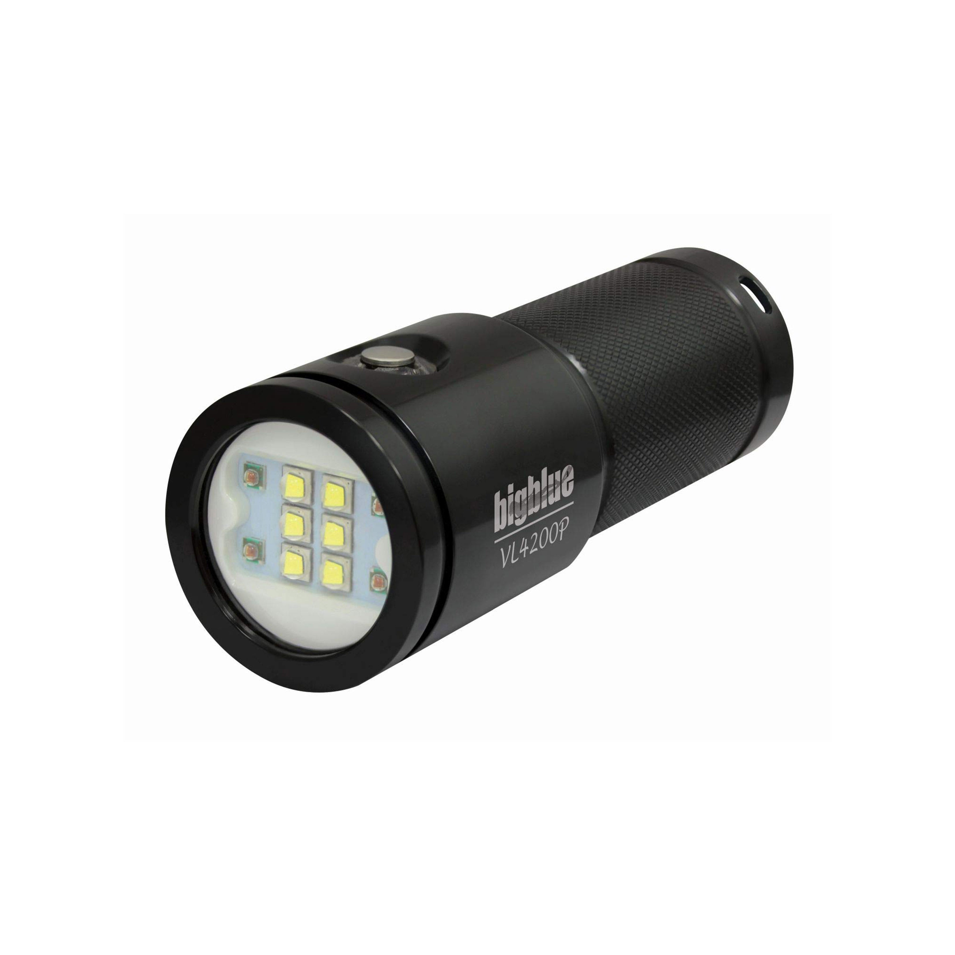 4200LUMENS VIDEO LIGHT