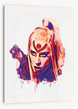 Load image into Gallery viewer, Celebrity Portraits - Lady Gaga