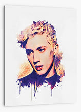Load image into Gallery viewer, Celebrity Portraits - Troye Sivan