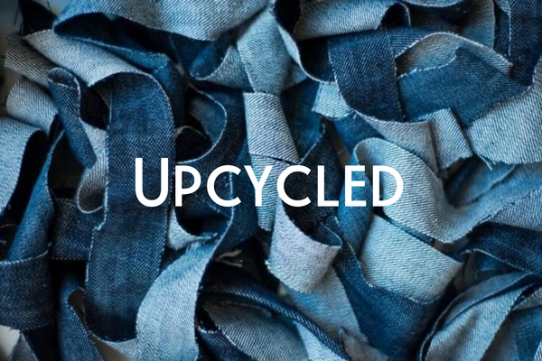 Upcycling fasion