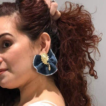 Load image into Gallery viewer, Shelly Jean  Earrings - Andy & Rachel Studio