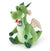 Fantasy Green Dragon - 23cm