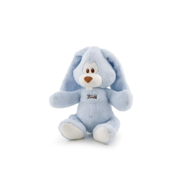 Cremino Rabbit Light Blue - 36cm