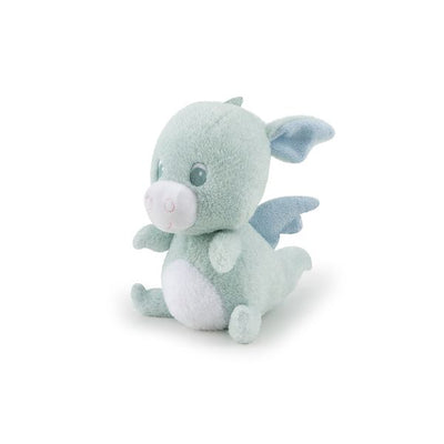 Baby Pastel Plush Dragon - 19cm