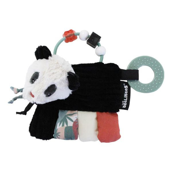 Activity Rattle and Teether Rototos the Panda
