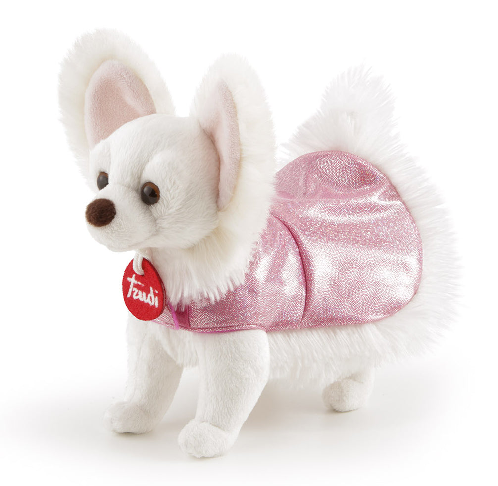 Pets Chihuahua in a Dreamy Dress - 23cm