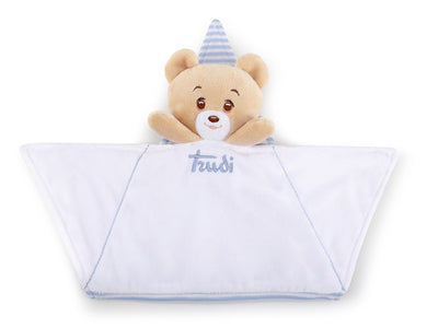 Baby Sweet Boat Doudou / Baby Blankie - 25cm