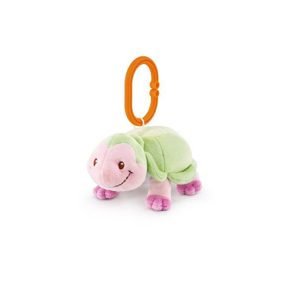 Happy Days Turtle Squeaker - 13cm