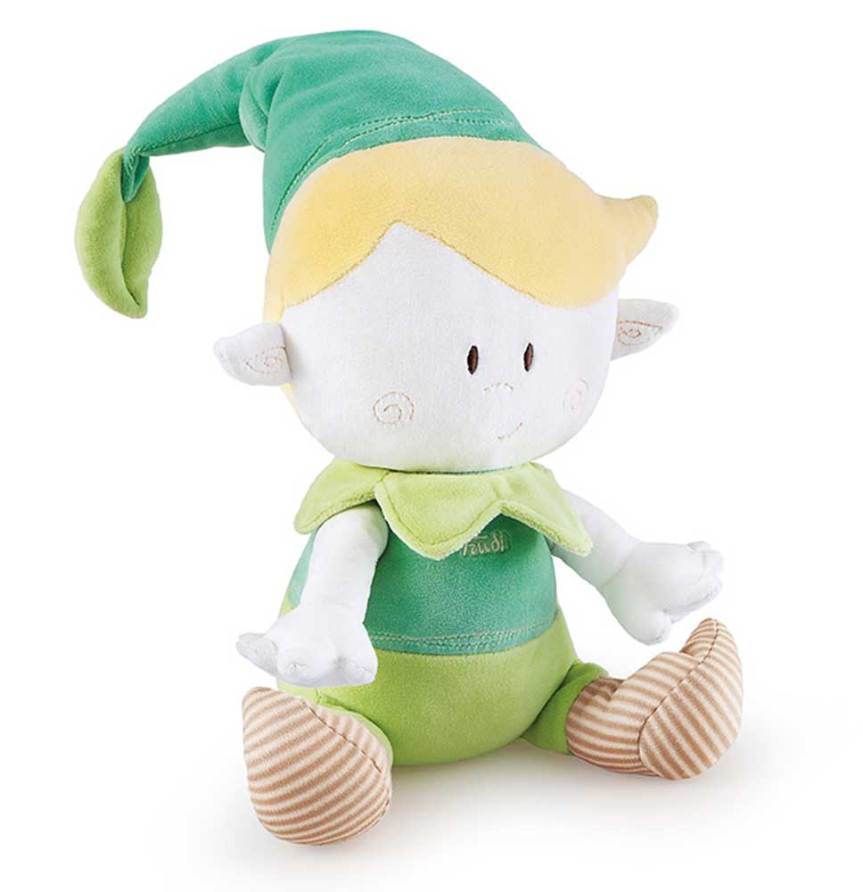 Baby Nature Character Elf - 25cm