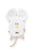 Baby Nature Comforter Hot/Cold Mouse - 17cm