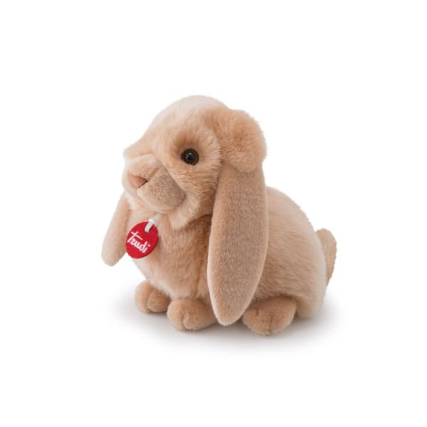 Fluffies Rabbit Beige - 24cm