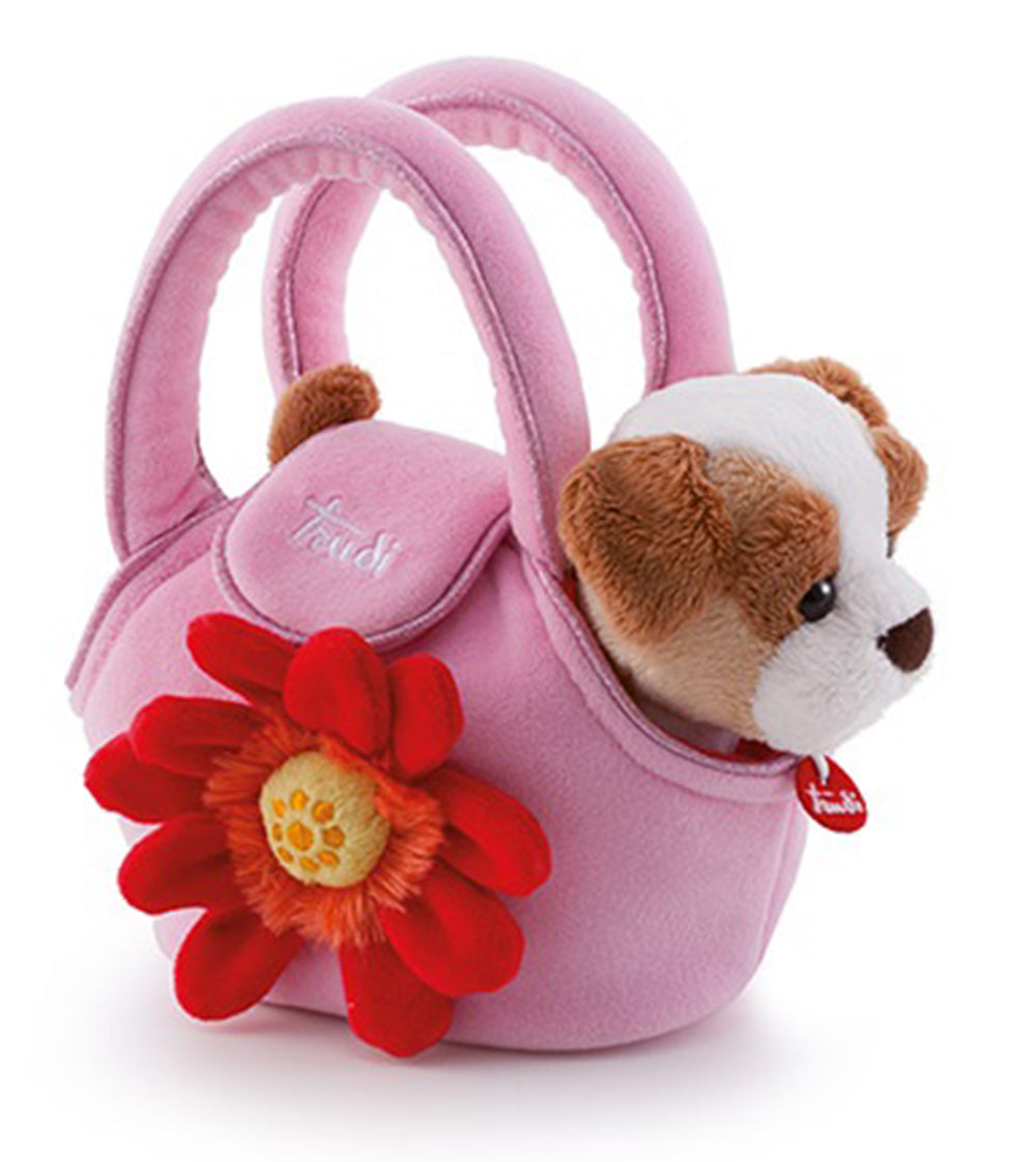 Pets Puppy in a Bag - 20cm