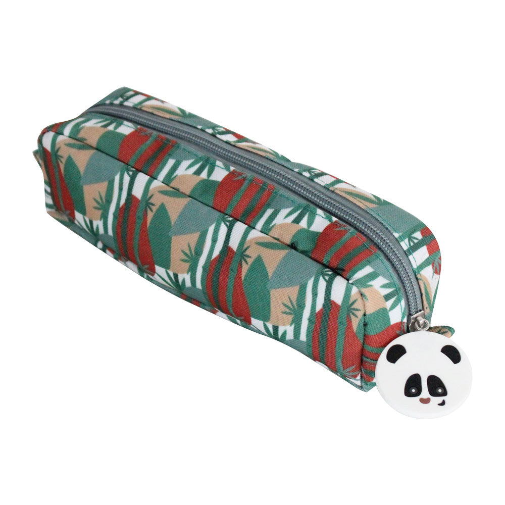 1 Zip Pencil Case Rototos the Panda